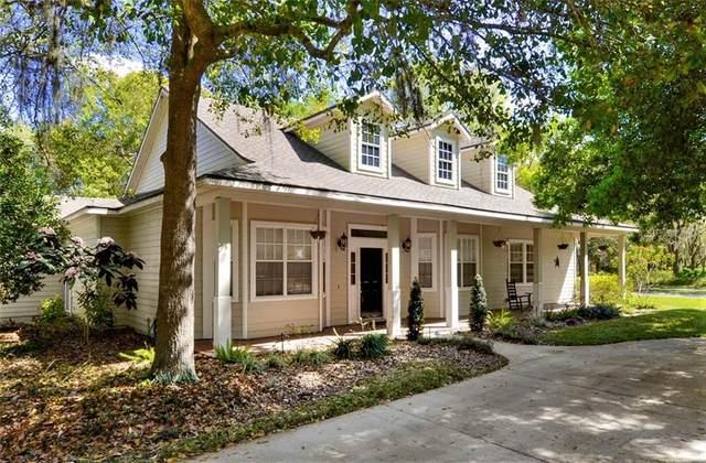 6243 Kingbird Manor Dr, Lithia, FL 33547 (MLS #T3228950) :: The Brenda Wade Team