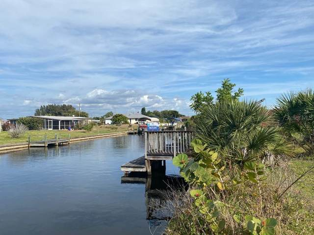 21356 Edgewater Drive, Port Charlotte, FL 33952 (MLS #T3228991) :: Alpha Equity Team