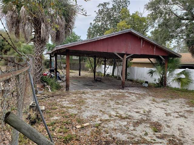 210 S Disston Avenue, Tarpon Springs, FL 34689 (MLS #T3229063) :: The A Team of Charles Rutenberg Realty
