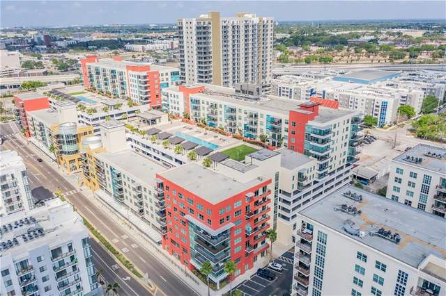 1208 E Kennedy Boulevard #716, Tampa, FL 33602 (MLS #T3229213) :: The Duncan Duo Team