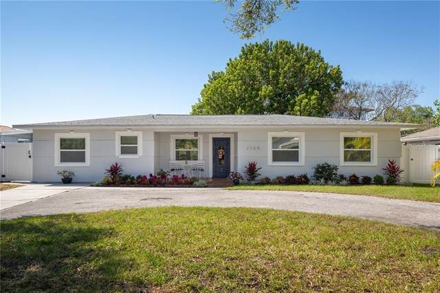 2105 S West Shore Boulevard, Tampa, FL 33629 (MLS #T3229253) :: The Duncan Duo Team