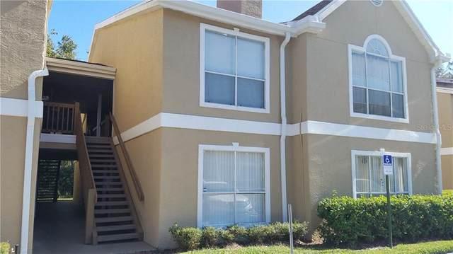 9481 Highland Oak Drive #409, Tampa, FL 33647 (MLS #T3229313) :: Team Bohannon Keller Williams, Tampa Properties