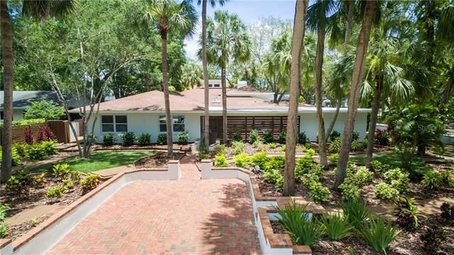 2318 S Occident Street, Tampa, FL 33629 (MLS #T3229351) :: The Duncan Duo Team