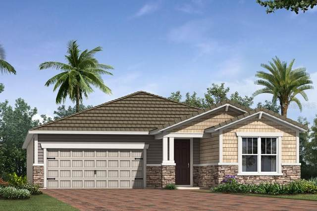 5834 Long Shore Loop #146, Sarasota, FL 34238 (MLS #T3229815) :: Team Bohannon Keller Williams, Tampa Properties