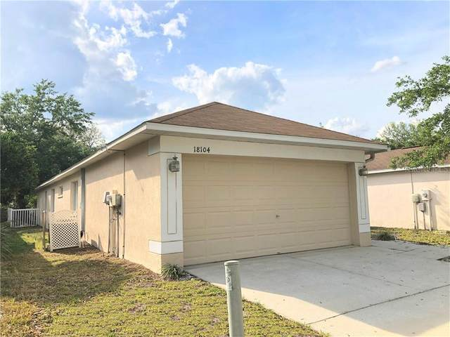 18104 Canal Pointe Street, Tampa, FL 33647 (MLS #T3230237) :: Team Bohannon Keller Williams, Tampa Properties