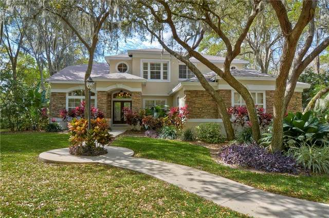 5211 Pine Rocklands Avenue, Lithia, FL 33547 (MLS #T3230299) :: The Brenda Wade Team