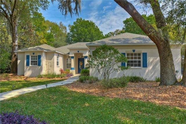 6204 Kingbird Manor Drive, Lithia, FL 33547 (MLS #T3230380) :: Team Bohannon Keller Williams, Tampa Properties