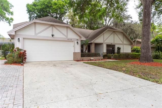 1018 Riflecrest Avenue, Valrico, FL 33594 (MLS #T3230428) :: Zarghami Group