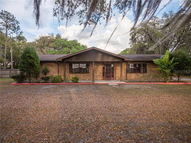 2930 Jap Tucker Road, Plant City, FL 33566 (MLS #T3230533) :: Florida Real Estate Sellers at Keller Williams Realty