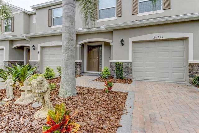 26735 Juniper Bay Drive, Wesley Chapel, FL 33544 (MLS #T3230562) :: Team Bohannon Keller Williams, Tampa Properties