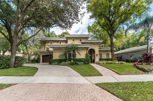 1920 Floresta View Drive, Tampa, FL 33618 (MLS #T3230569) :: The Duncan Duo Team