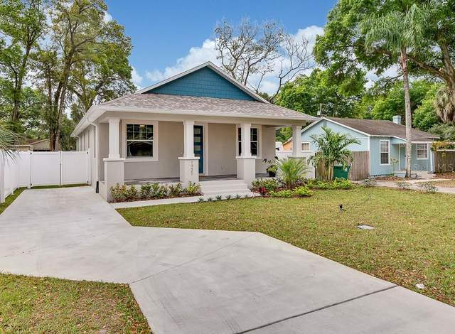 1721 SE Lambright Street, Tampa, FL 33610 (MLS #T3230691) :: The Duncan Duo Team