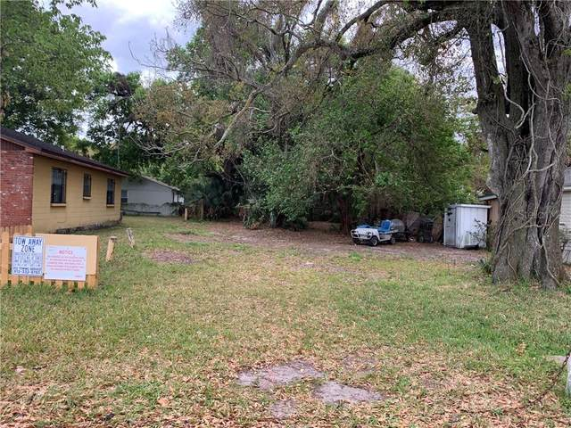 3409 E 12TH Avenue, Tampa, FL 33605 (MLS #T3230827) :: CGY Realty
