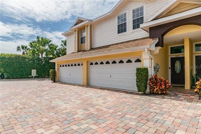 2974 Estancia Place, Clearwater, FL 33761 (MLS #T3230833) :: The Duncan Duo Team