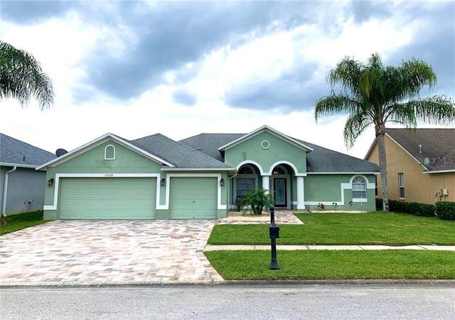 14620 Coral Berry Drive, Tampa, FL 33626 (MLS #T3230845) :: Griffin Group