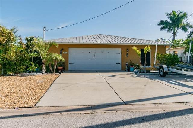 14043 E Parsley Drive, Madeira Beach, FL 33708 (MLS #T3230850) :: Premium Properties Real Estate Services