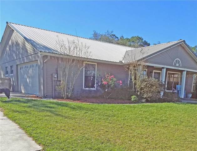 21734 Rollingwood Trail, Eustis, FL 32736 (MLS #T3230852) :: Team Bohannon Keller Williams, Tampa Properties