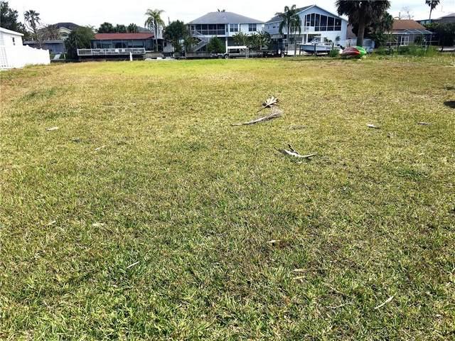 4530 Gulfstream Drive, Hernando Beach, FL 34607 (MLS #T3230870) :: Lockhart & Walseth Team, Realtors