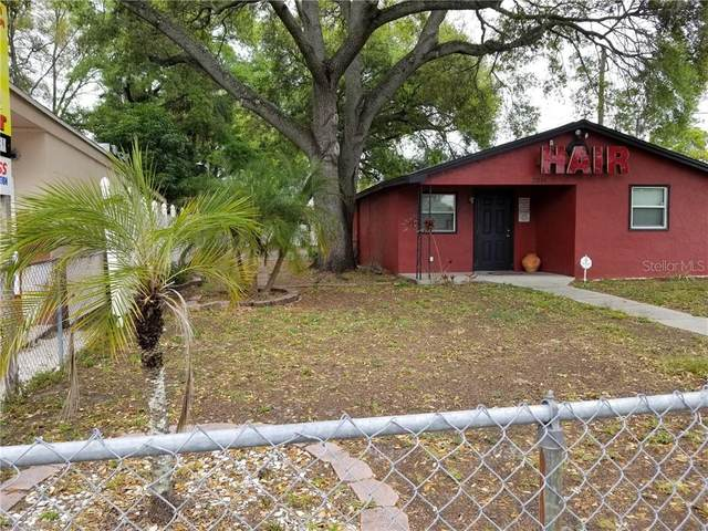 2016 E Dr Martin Luther King Jr Boulevard, Tampa, FL 33610 (MLS #T3230873) :: Alpha Equity Team