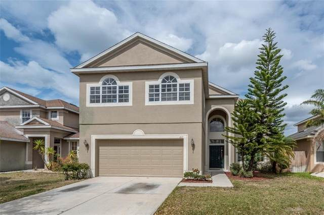 407 Durham Shore Court, Apollo Beach, FL 33572 (MLS #T3230891) :: McConnell and Associates