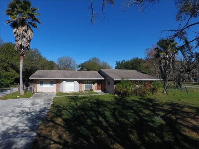 5305 W Lutz Lake Fern Road, Lutz, FL 33558 (MLS #T3230911) :: Delgado Home Team at Keller Williams