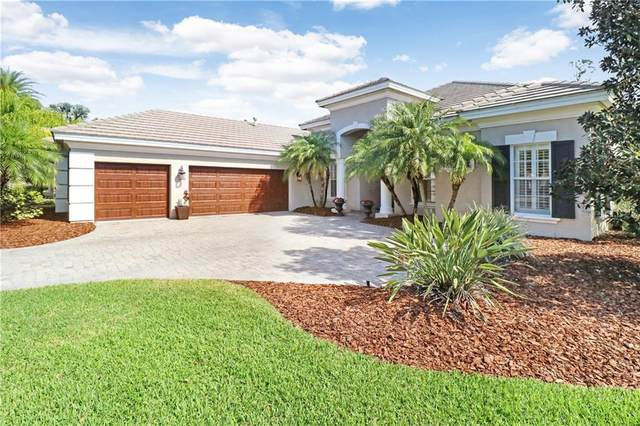 14703 Castelletto Drive, Tampa, FL 33626 (MLS #T3230913) :: Griffin Group