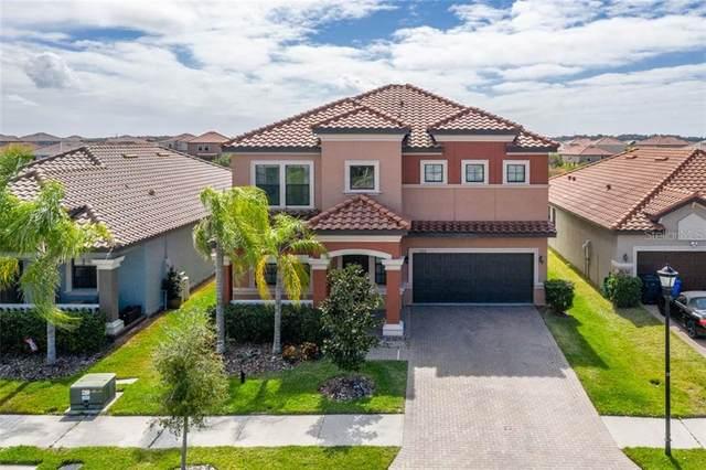 13131 Green Violet Drive, Riverview, FL 33579 (MLS #T3230952) :: Premium Properties Real Estate Services