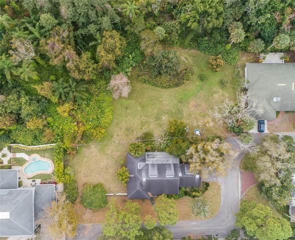 7 Baybrook Place, Belleair, FL 33756 (MLS #T3230963) :: Medway Realty