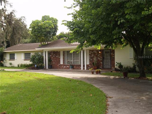 3508 Moores Lake Road, Dover, FL 33527 (MLS #T3230996) :: Team Borham at Keller Williams Realty
