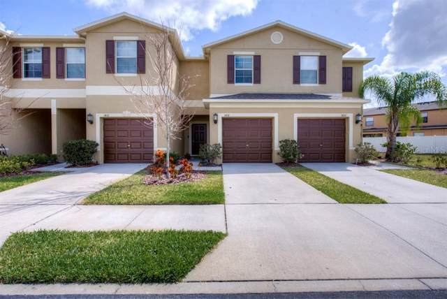 1418 Mallory Sail Place, Brandon, FL 33511 (MLS #T3231041) :: Lovitch Group, Keller Williams Realty South Shore