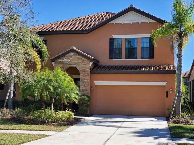 20327 Heritage Point Drive, Tampa, FL 33647 (MLS #T3231106) :: Team Bohannon Keller Williams, Tampa Properties