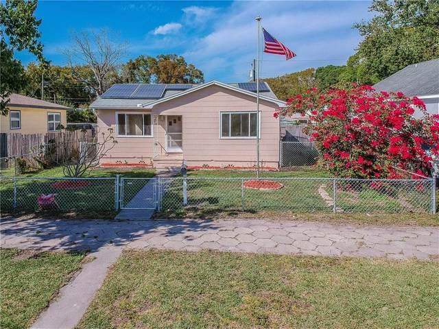 4043 Burlington Avenue N, St Petersburg, FL 33713 (MLS #T3231296) :: Premium Properties Real Estate Services