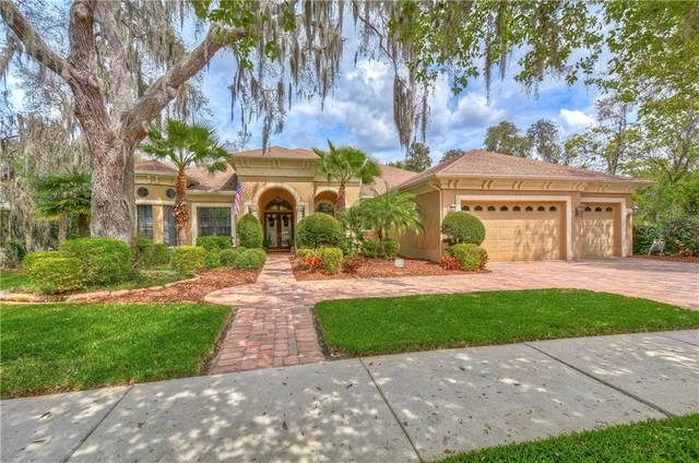 16116 Ternglade Drive, Lithia, FL 33547 (MLS #T3231349) :: Griffin Group