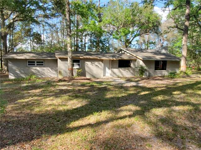 7029 Cedar Lane, Brooksville, FL 34601 (MLS #T3231482) :: Pepine Realty