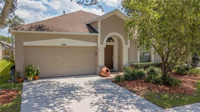 12757 Westwood Lakes Boulevard, Tampa, FL 33626 (MLS #T3231501) :: Griffin Group