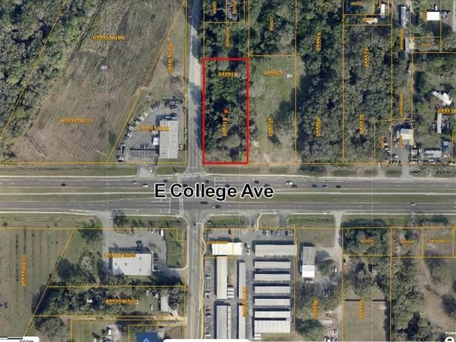 0000 College Ave - N.E. Cnr. E College Ave & 504 21St S SE, Ruskin, FL 33570 (MLS #T3231551) :: RE/MAX Local Expert