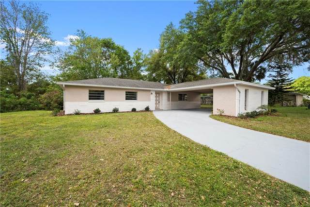 4819 Billy Direct Lane, Lutz, FL 33559 (MLS #T3231566) :: Cartwright Realty