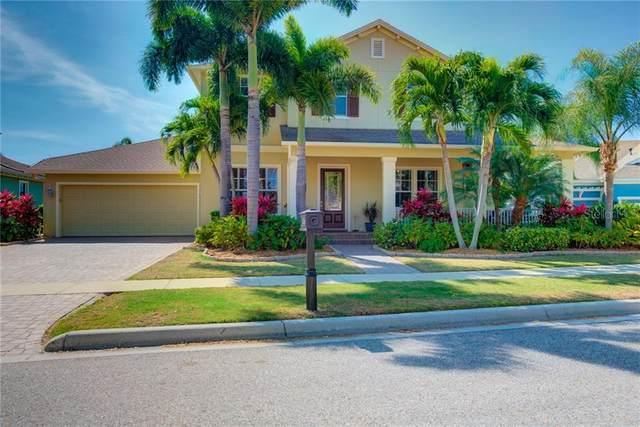 5326 Loon Nest Court, Apollo Beach, FL 33572 (MLS #T3231595) :: Team Bohannon Keller Williams, Tampa Properties