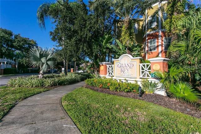 4207 S Dale Mabry Highway #4305, Tampa, FL 33611 (MLS #T3231646) :: The Duncan Duo Team