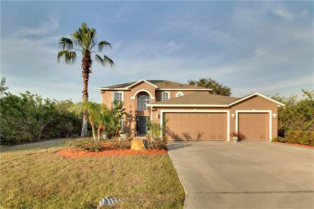 14481 Edna Circle, Port Charlotte, FL 33981 (MLS #T3231686) :: The A Team of Charles Rutenberg Realty