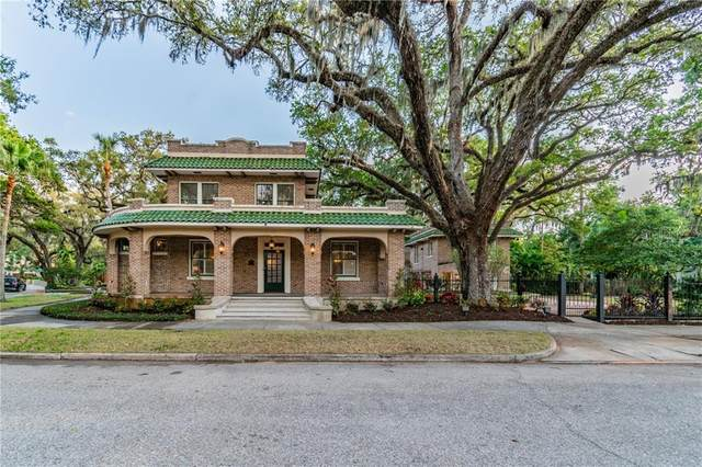 4510 W Swann Avenue, Tampa, FL 33609 (MLS #T3231724) :: The Duncan Duo Team