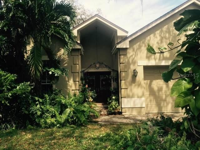 2917 W Knights Avenue, Tampa, FL 33611 (MLS #T3231733) :: Team Bohannon Keller Williams, Tampa Properties