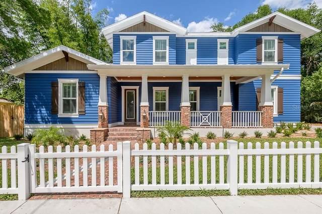 305 W Hanna Avenue, Tampa, FL 33604 (MLS #T3231796) :: Dalton Wade Real Estate Group