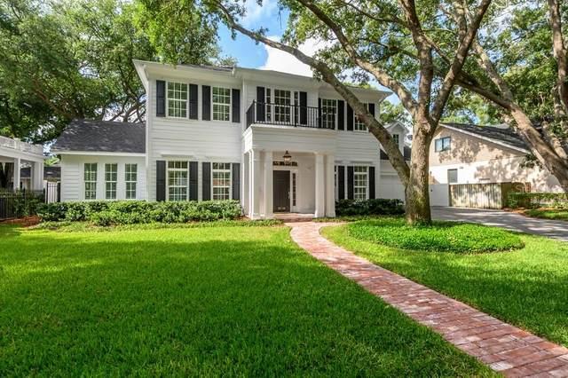 229 W Jean Street, Tampa, FL 33604 (MLS #T3231800) :: Dalton Wade Real Estate Group