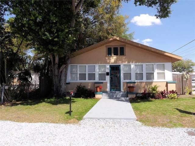 101 W Hilda Street, Tampa, FL 33603 (MLS #T3231804) :: Carmena and Associates Realty Group