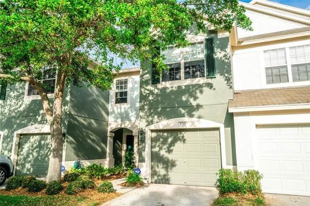 4740 Pond Ridge Drive, Riverview, FL 33578 (MLS #T3231868) :: Griffin Group