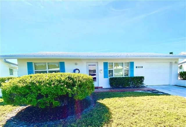 10115 36TH Way N #4, Pinellas Park, FL 33782 (MLS #T3231874) :: Team Borham at Keller Williams Realty
