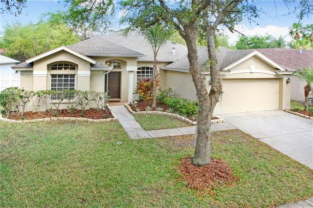 9418 Azalea Ridge Circle, Tampa, FL 33647 (MLS #T3231910) :: Team Bohannon Keller Williams, Tampa Properties