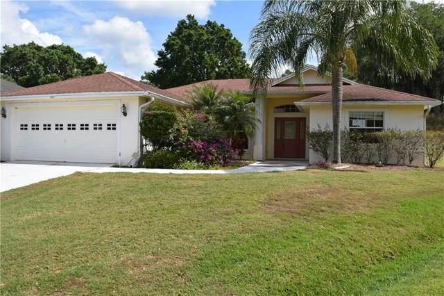 4327 Winding Oaks Circle, Mulberry, FL 33860 (MLS #T3231914) :: The Light Team