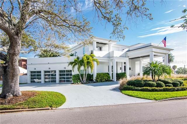 866 S Davis Boulevard, Tampa, FL 33606 (MLS #T3231923) :: The Duncan Duo Team
